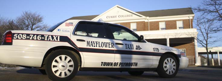 Plymouth School Amp College Transportation Mayflower Taxi